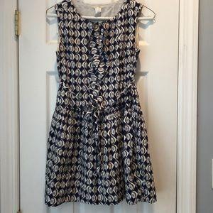 Girls- J.Crew/ Crewcuts Summer Dress